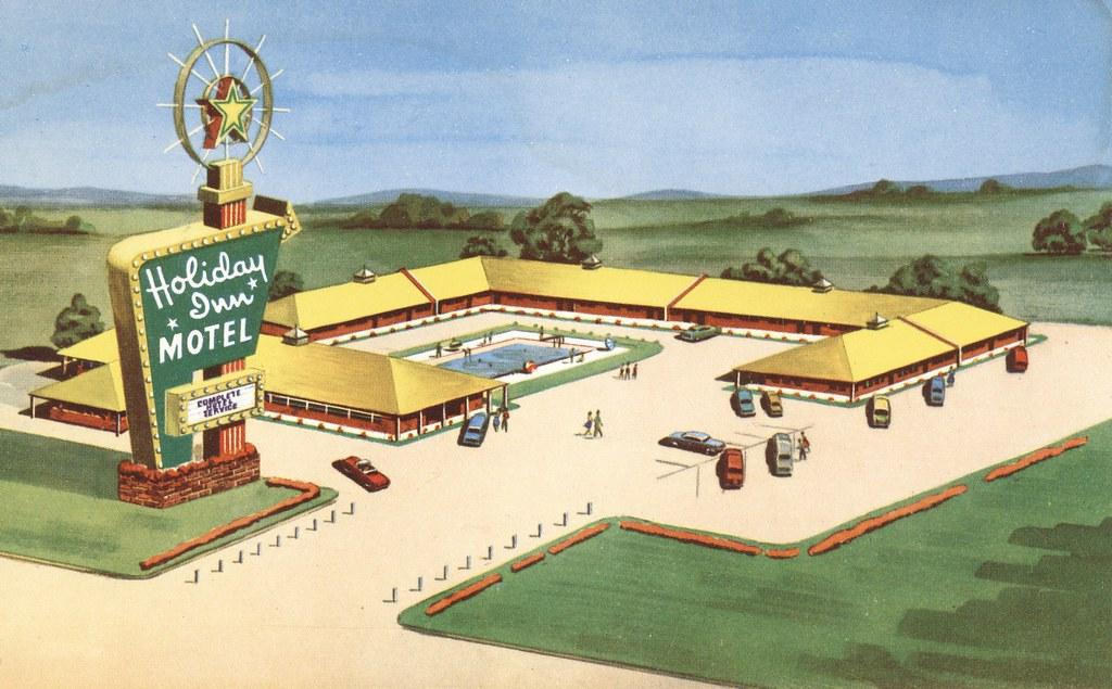 Holiday Inn - Topeka, Kansas