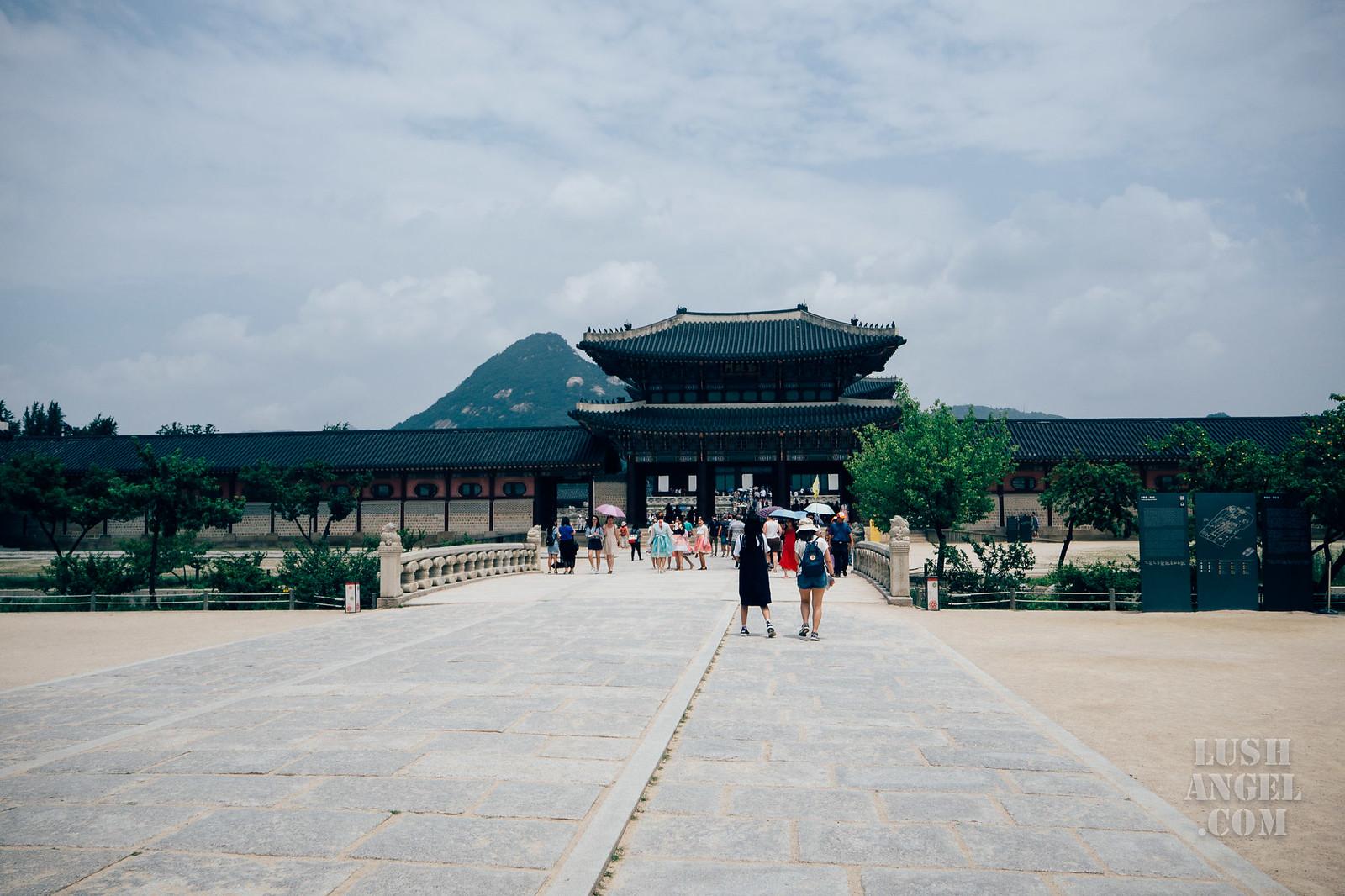 korea-gyeongbokgung