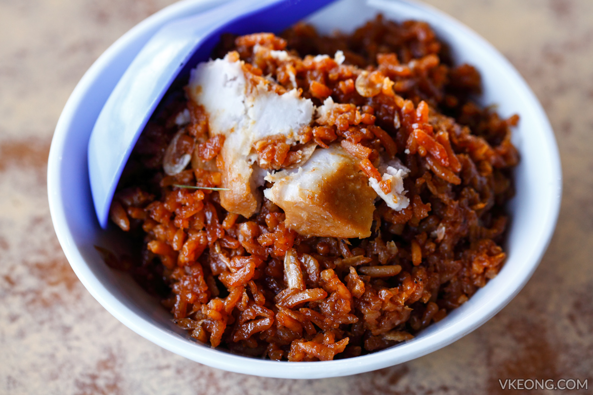 BM Yam Rice