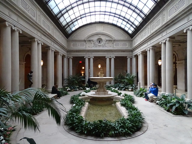 Museu de New York - Frick Collection