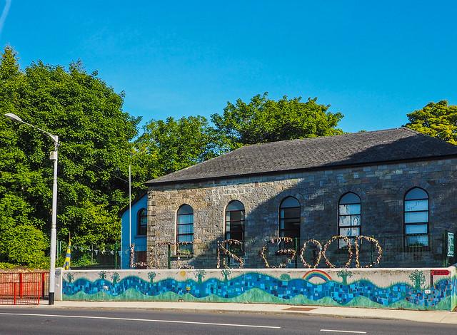 Boyle Parochial School