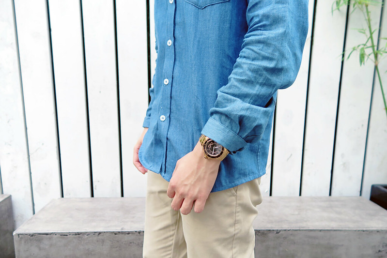 typicalben ootd feature watch