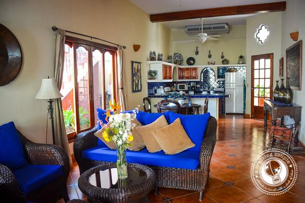 Hotel Xalteva Granada Nicaragua