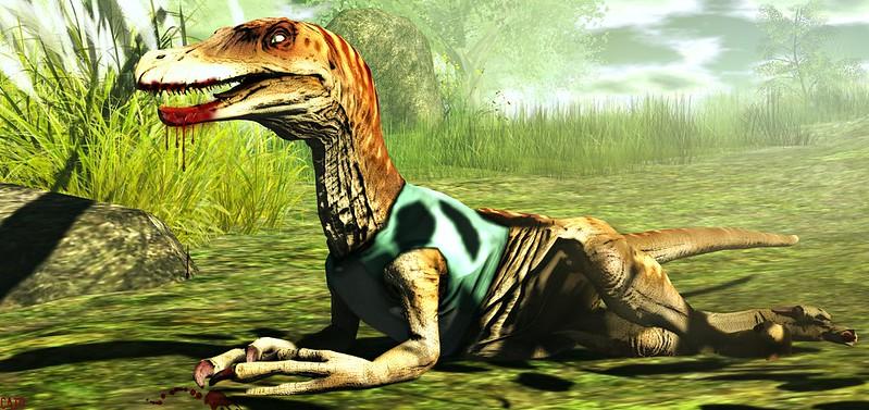 Raptor - II