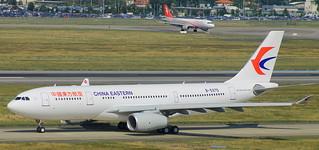 A330-200 CHINA EASTERN B-5975