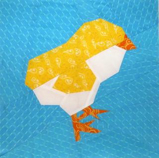 Chick Block