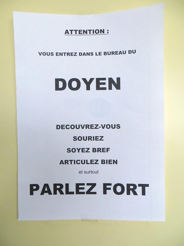 DOYEN