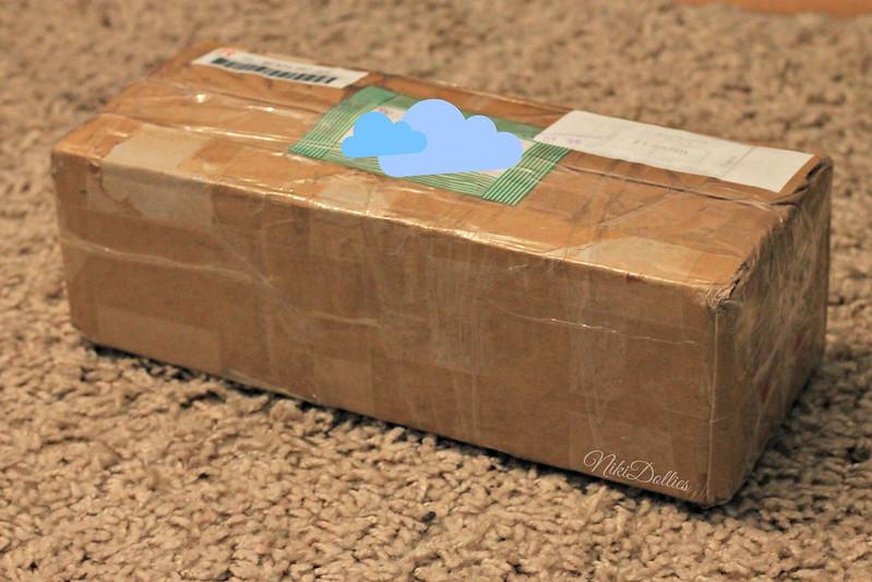 box !!