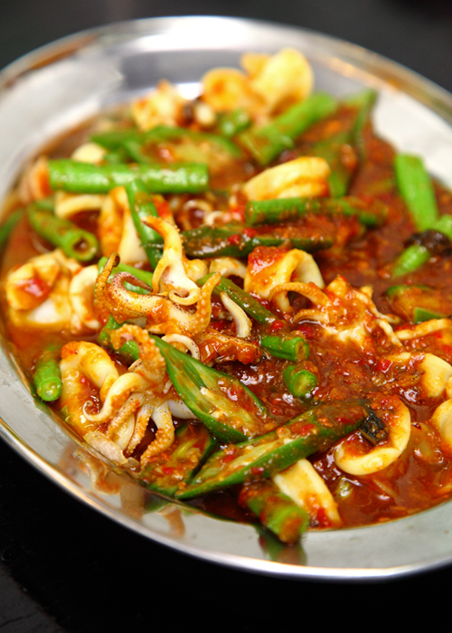 Assam-Squids