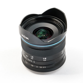 Laowa 7.5mm f/2.0 mFT prototype lens | by H.Hackbarth