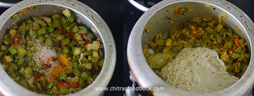 Brinjal kurma recipe