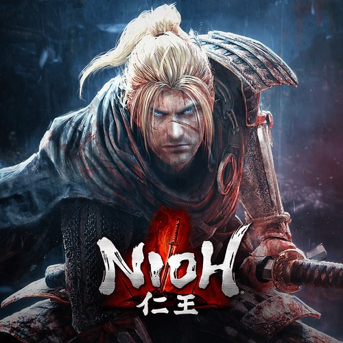Nioh – Limited time beta