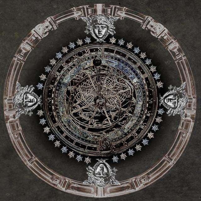 Mercury-round