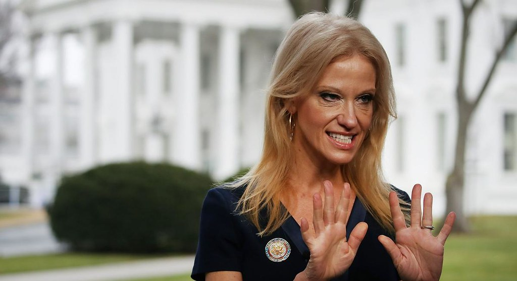 Kellyanne Conway cites 'Bowling Green massacre' that never happened to defend travel ban | by Sarah Winstton