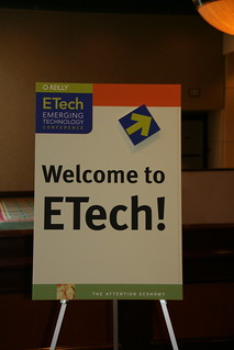 Welcome to ETech | by rich115