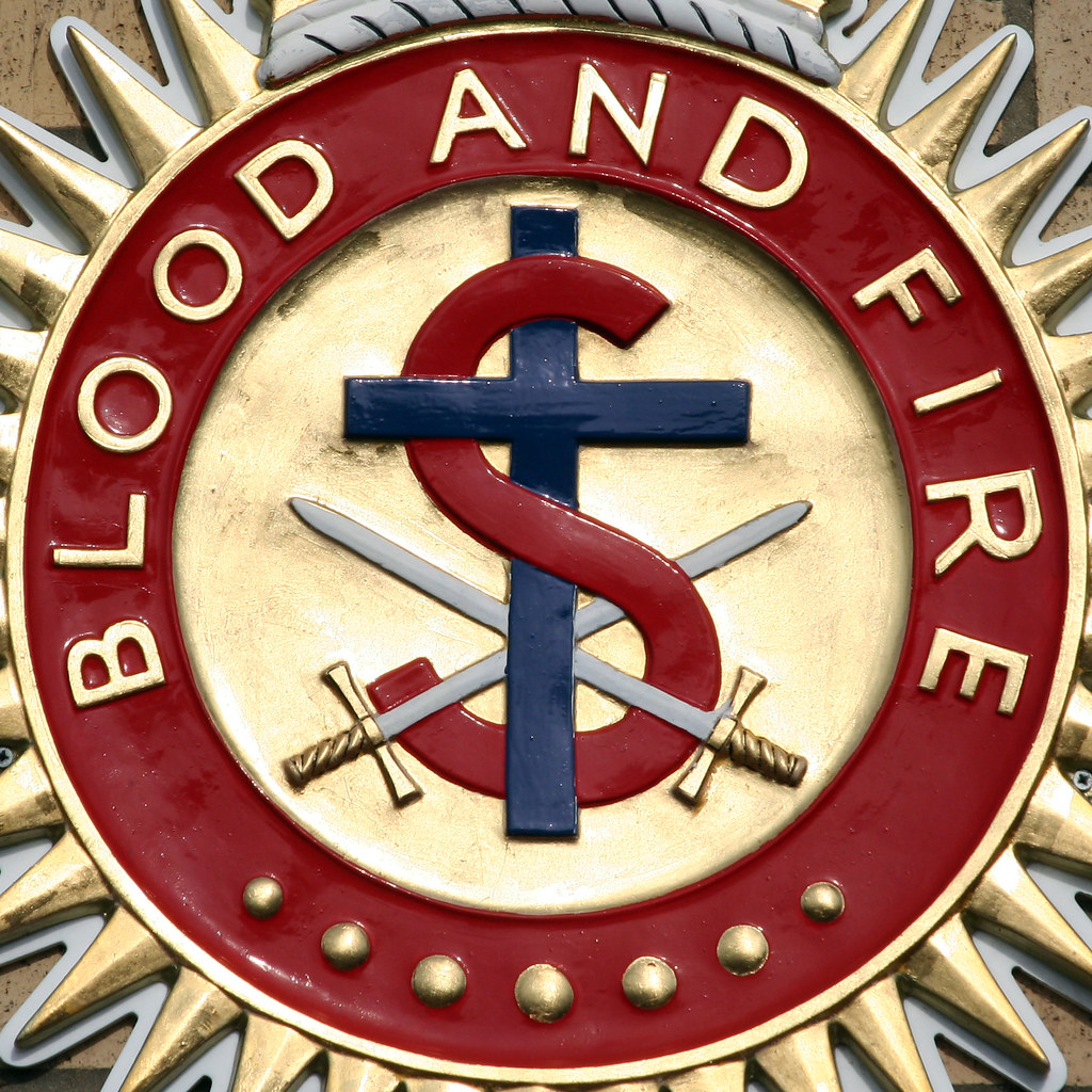 Salvation Army New Hope Centre Kitchen Assistant