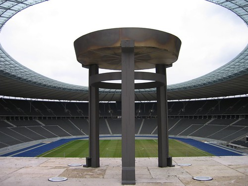 Olympic Stadium Berlin | by Partjob