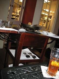 Ralph Brennan Jazz Kitchen Menu