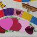 """Candyland -  Candy Hearts- """"detail view"""""""