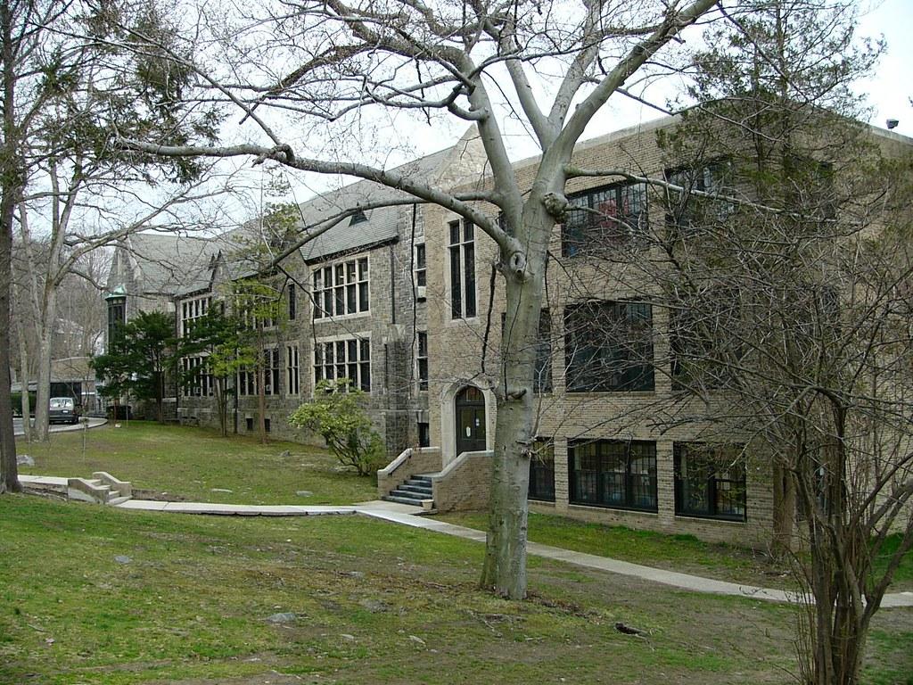 Henry Barnard Elementary School | Henry Barnard Elementary S ...