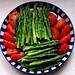 spring vegetables sc