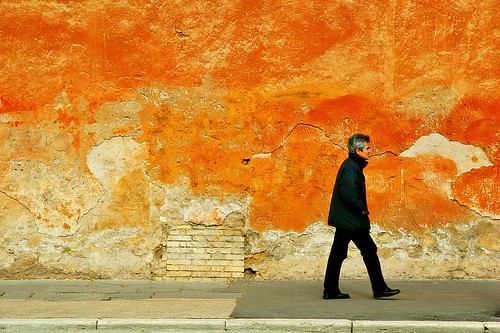Orange mood | by Pensiero