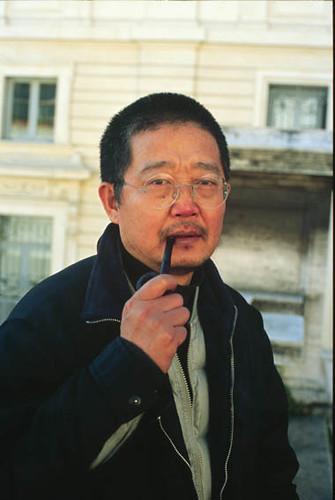 Zhong Acheng #