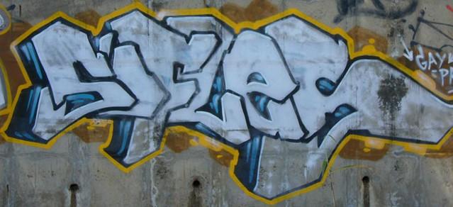 Brisbane Graffiti | Flickr