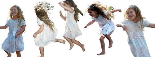 Olivia-Jumping | by Freund Studio