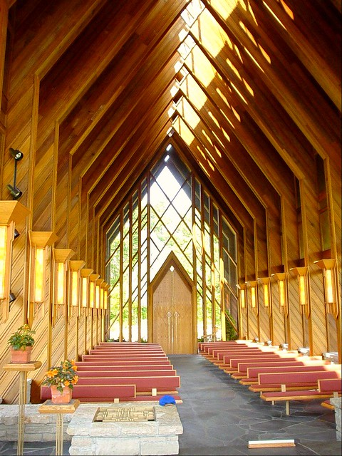 City Of Memphis Jobs >> Marjorie Powell Allen Chapel | Non-denominational chapel ove… | Flickr
