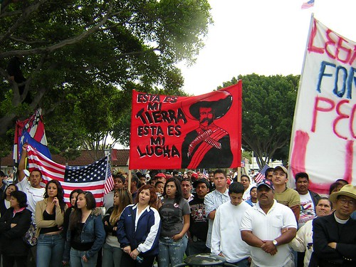 May Day 2006 | by sinfronteras