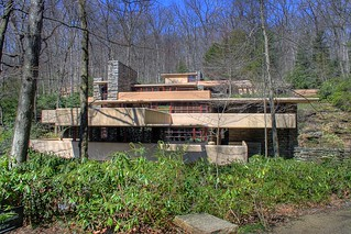 Fallingwater, PA (handheld) HDR | by Sensual Shadows Photography