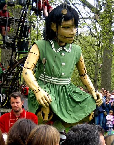 Little Girl Caught Short | Judith | Flickr