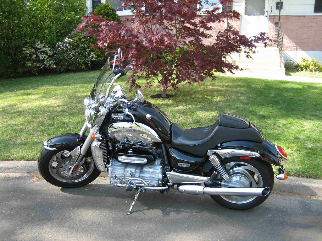 Triumph Rocket Touring For Sale