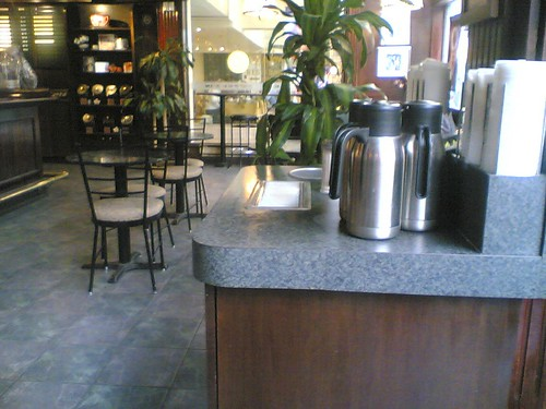 Cafe Richard St Martin De Seignanx Commandes