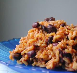 Spanish Rice and Beans | by britton618