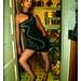 Danielle - Snake Dress