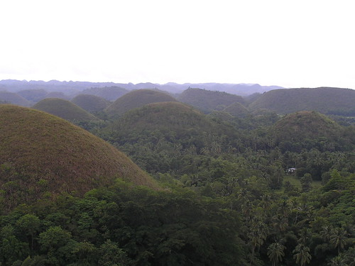 Bohol - Chocolate Hills | by Erick )