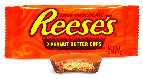 Reese's Peanut Butter Cups | by cybele-