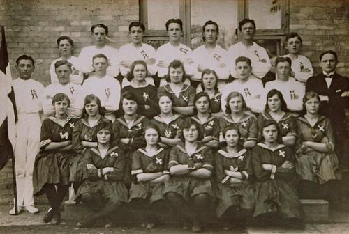 www side 6 Haverslev girls