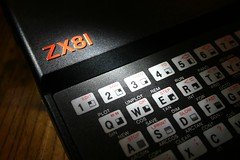 ZX81 | by barnoid