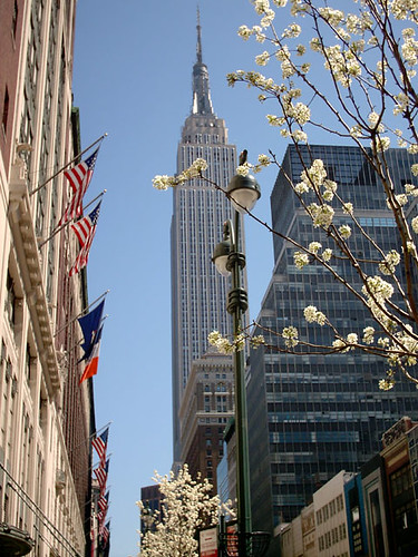 NYC - Empire State Building | by etacar11