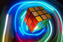 Rubiks Cube | by DarbCU
