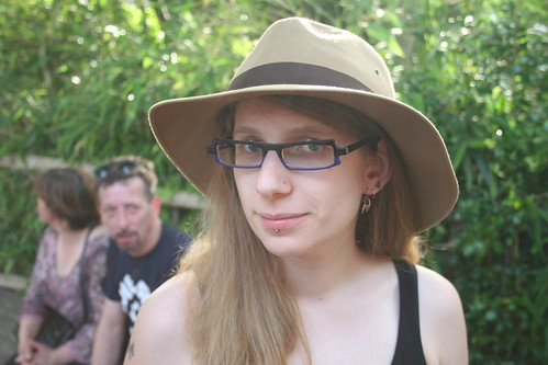 Indiana Jones' hat
