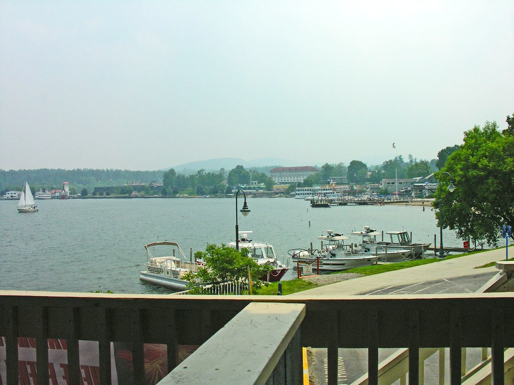 Boardwalk Restaurant Lake George Ny