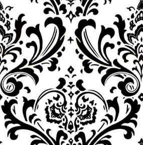 Paisley/Filigree tile | by factoryjoe