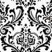 Paisley/Filigree tile