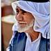 Bedouin Camel Market Merchant, Beer Sheba, Israel