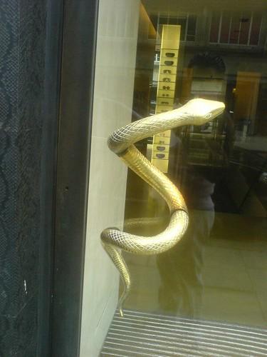 Snake Door Handle   by bixentro Snake Door Handle   by bixentro & Snake Door Handle   bixentro   Flickr