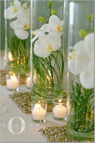 Centerpiece ideas | Flickr - Photo Sharing!